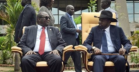 South Sudan Needs Truth, Not Trials
