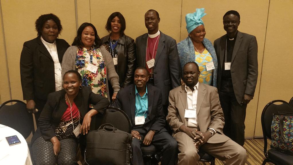 AFRECS conference 2018