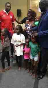 South Sudan Unite - KROC Center