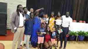 Unite South Sudan Day