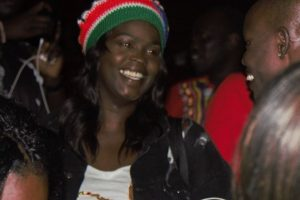 South Sudan Unite at the Orpheum
