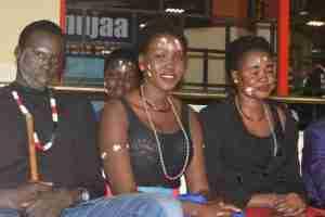 South Sudan Cultural Night