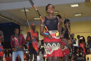 South Sudan Cultural Night