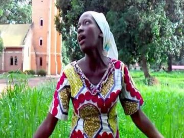 YESU HIBU ANA SOUTH SUDAN GOSPEL MUSIC