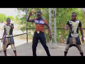 South Sudan Music, Dinganyai-Kalam dollar