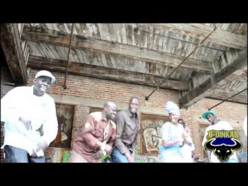 South Sudan - G DINKAS - JUNUB SUDAN BALLEDNA   #(MUSIC VIDEO)
