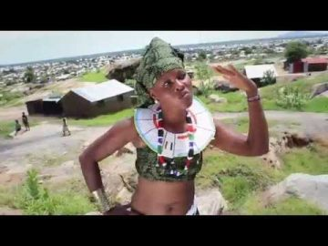 One Nation - Queen zee (Official Video) South Sudan Music 2014